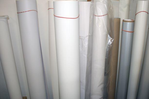 Tiskové materiály